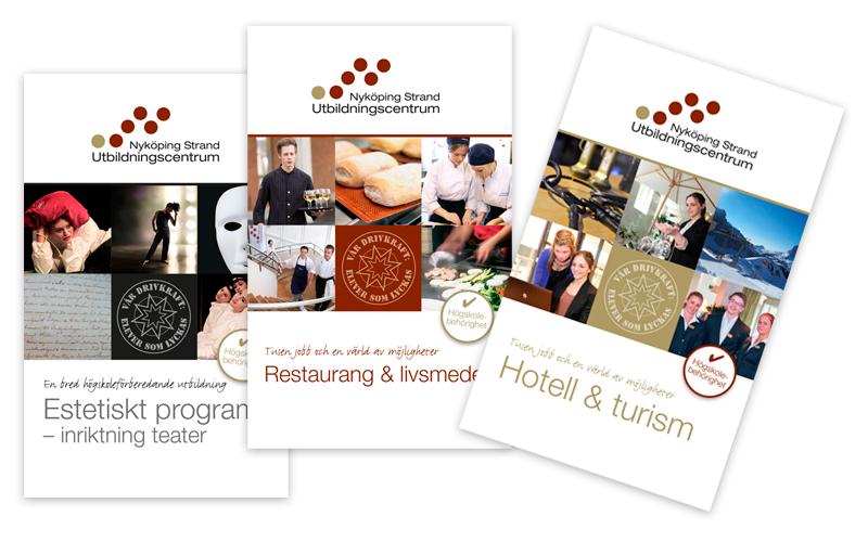 Läs mer om våra program